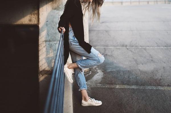 Walking Tips for Healthy Feet