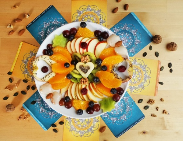 Ways to Healthfully Indulge Your Sweet Tooth