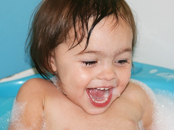Fun Bath Time Ideas for Toddlers