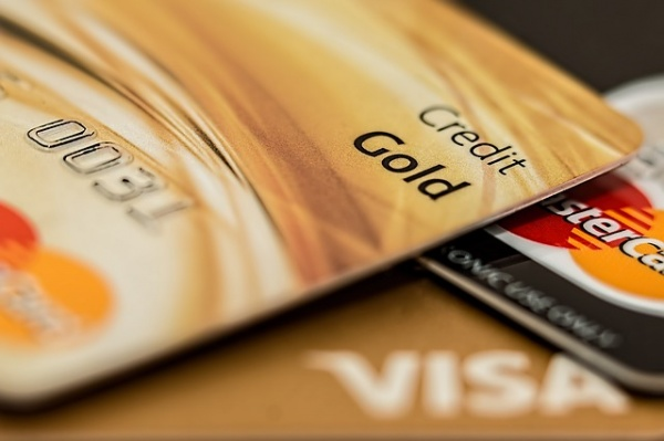 Get your teen a credit card