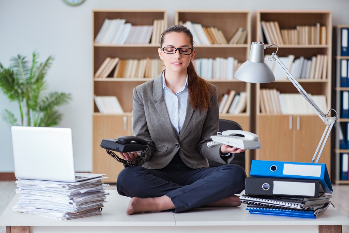 Listen to your body 15 Important Self-Care Tips for Workaholics