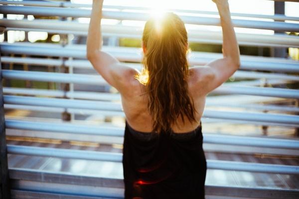 Biggest Fitness Trends