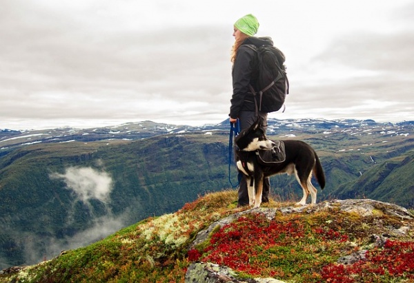 Hiking Trails Worldwide for Fall