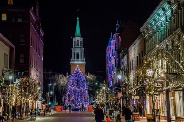 Excellent Reasons to Travel on Christmas