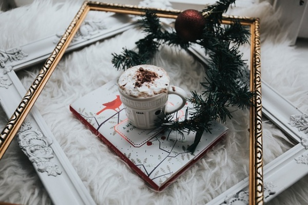 Christmas Books to Read When You Celebrate the Holiday Alone