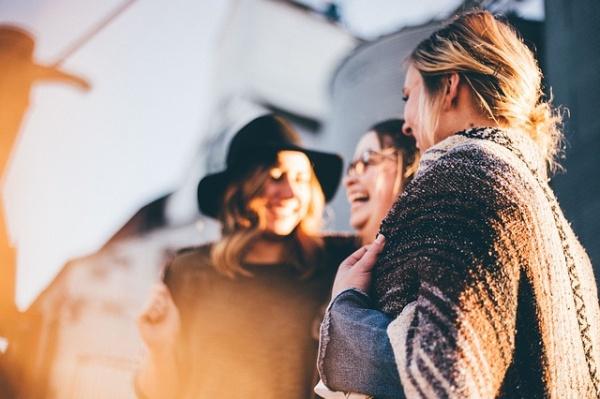 Behaviors That Promote Trust