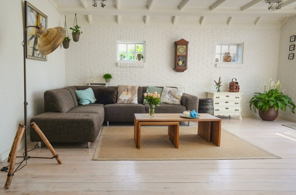 Secrets of People with Super Clean Homes