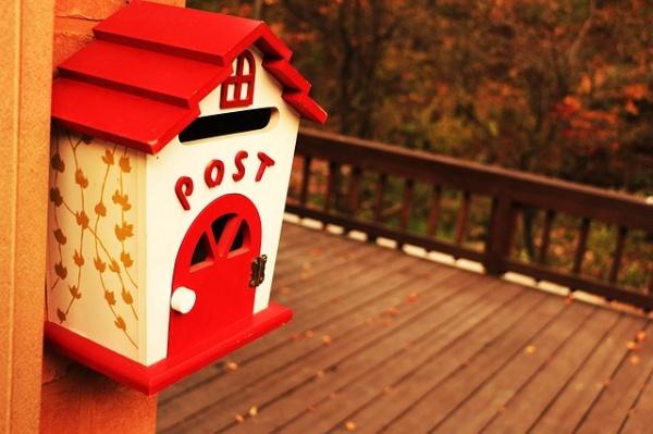 Mailbox Rental Agency