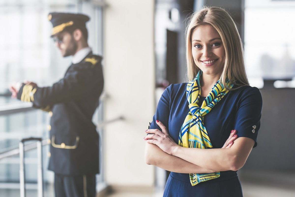 10 Worst Jobs Ever and Why Flight attendant