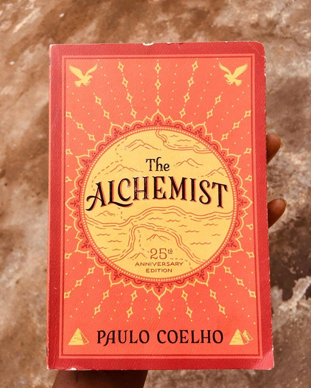 The Alchemist by Paulo Coelho 10 Must-Read Books for Budding Entrepreneurs