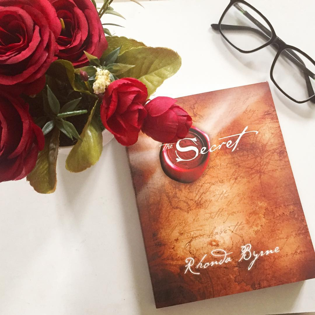 The Secret By Rhonda Byrne 10 Must Read Books for Budding Entrepreneurs