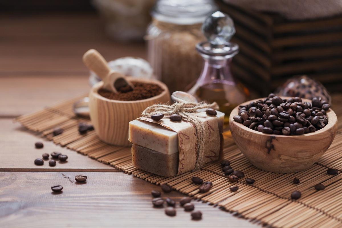 Coffee and salt Ten Unusual Food Combinations