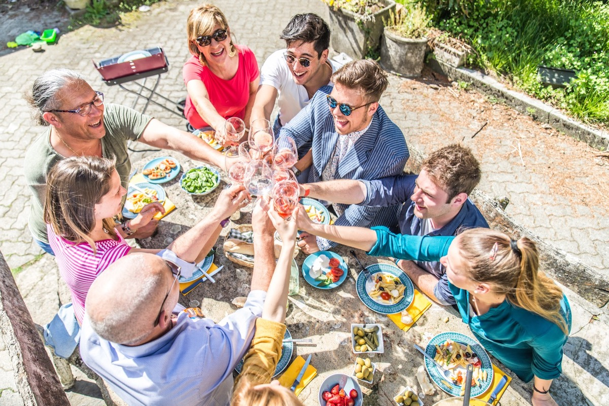 Tricks to Host the Most Fantastic BBQ Ever